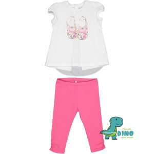 Conjunto Zapatitos