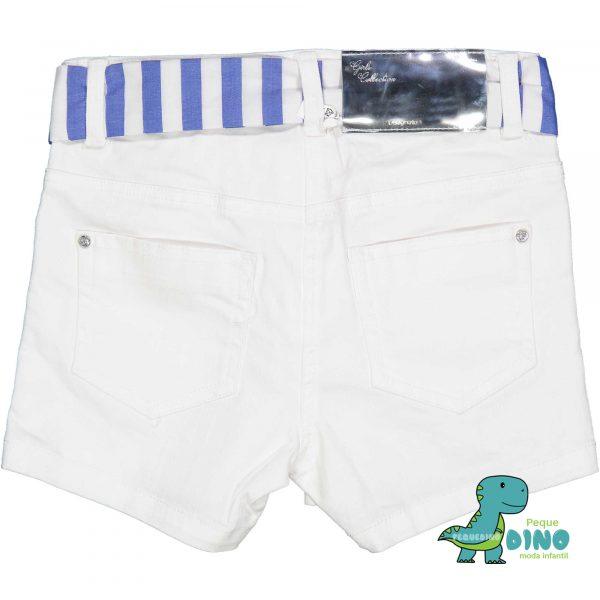 Pantalon Mediterraneo