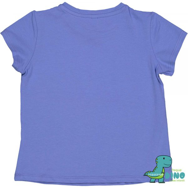 Camiseta mediterraneo