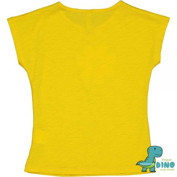 Camiseta daisy
